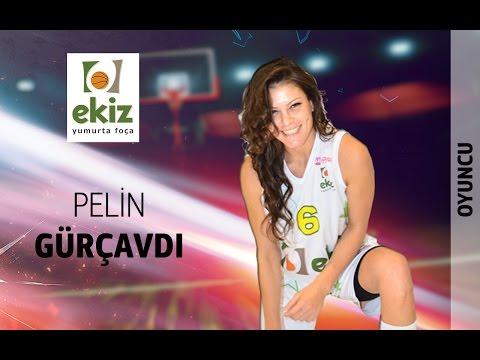 Pelin Gürçavdı & Erman Okerman'ın Maç Sonu Açıklamaları - Ekiz Yumurta Foça Basketbol Kulübü