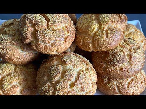 pain-au-maÏs-ou-harcha-au-four-sans-gluten---gluten-free-corn-bread