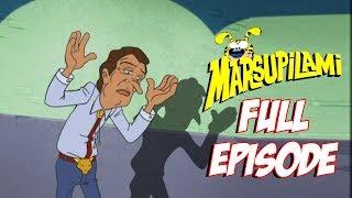 The Flying Burglar - Marsupilami FULL EPISODE  - Season 2 - Episode 12