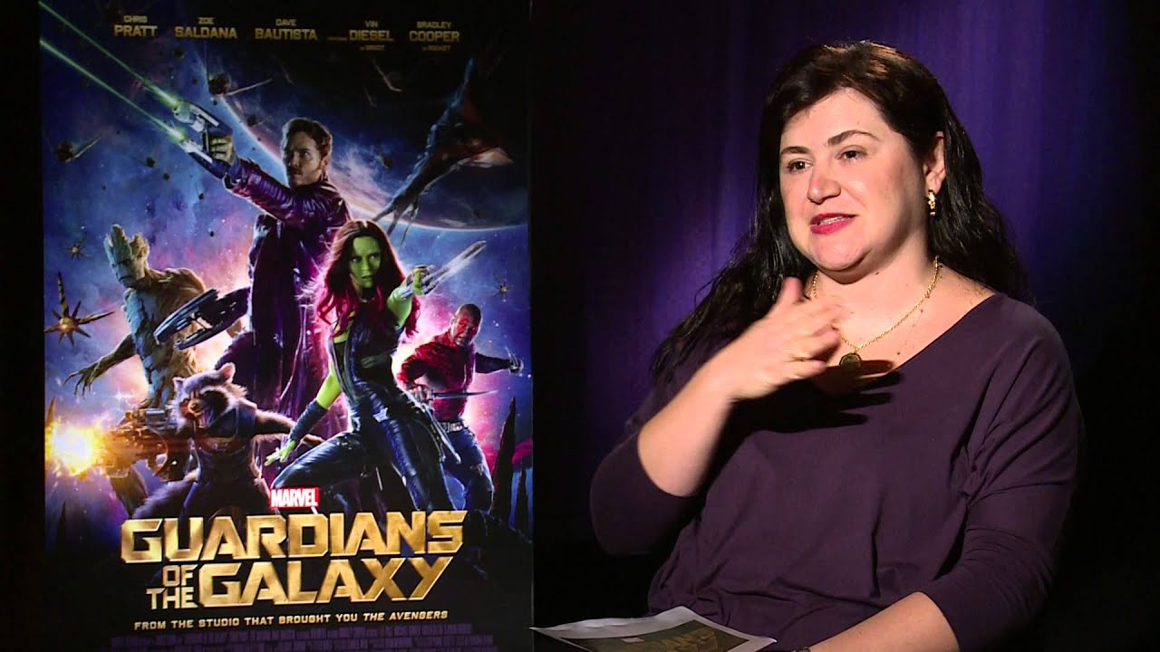 Download GUARDIANS OF THE GALAXY Interview with Dave Bautista