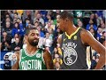 Kyrie Recruited KD To The Nets After Durant's Injury – Jalen Rose | Jalen & Jacoby