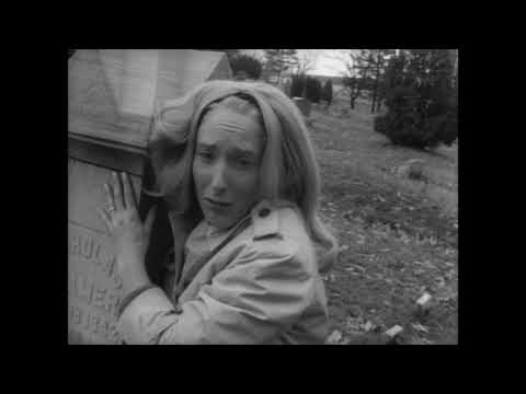 Judith O'Dea Barbara from George A. Romero's 1968 film Night of the Living Dead 10-19-17