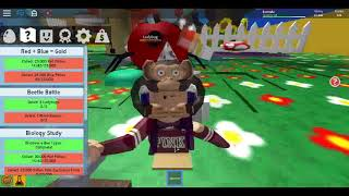 Roblox Bee Swarm Simulator! ~ Komplitin Questnya #1 ~ Gaming || KSL 54
