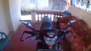 SMASH TITAN SR 2011 - TOMOHON City Sulawesi Utara