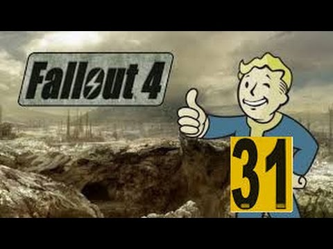 "FALLOUT 4 PS4 ITA LET'S PLAY "" UNIVERSITY POINT "" PT 31"