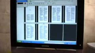 Demo Panasonic Sheet Scanner Kv-s1025c