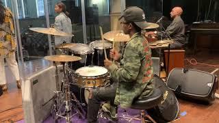 DrummerBoyAaron Plays Gospel Rock