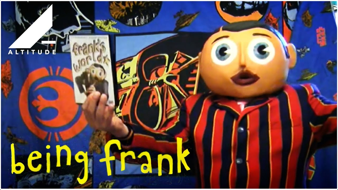 BEING FRANK: THE CHRIS SIEVEY STORY - OFFICIAL UK TRAILER [HD] - IN CINEMAS & ON DIGITAL NOW