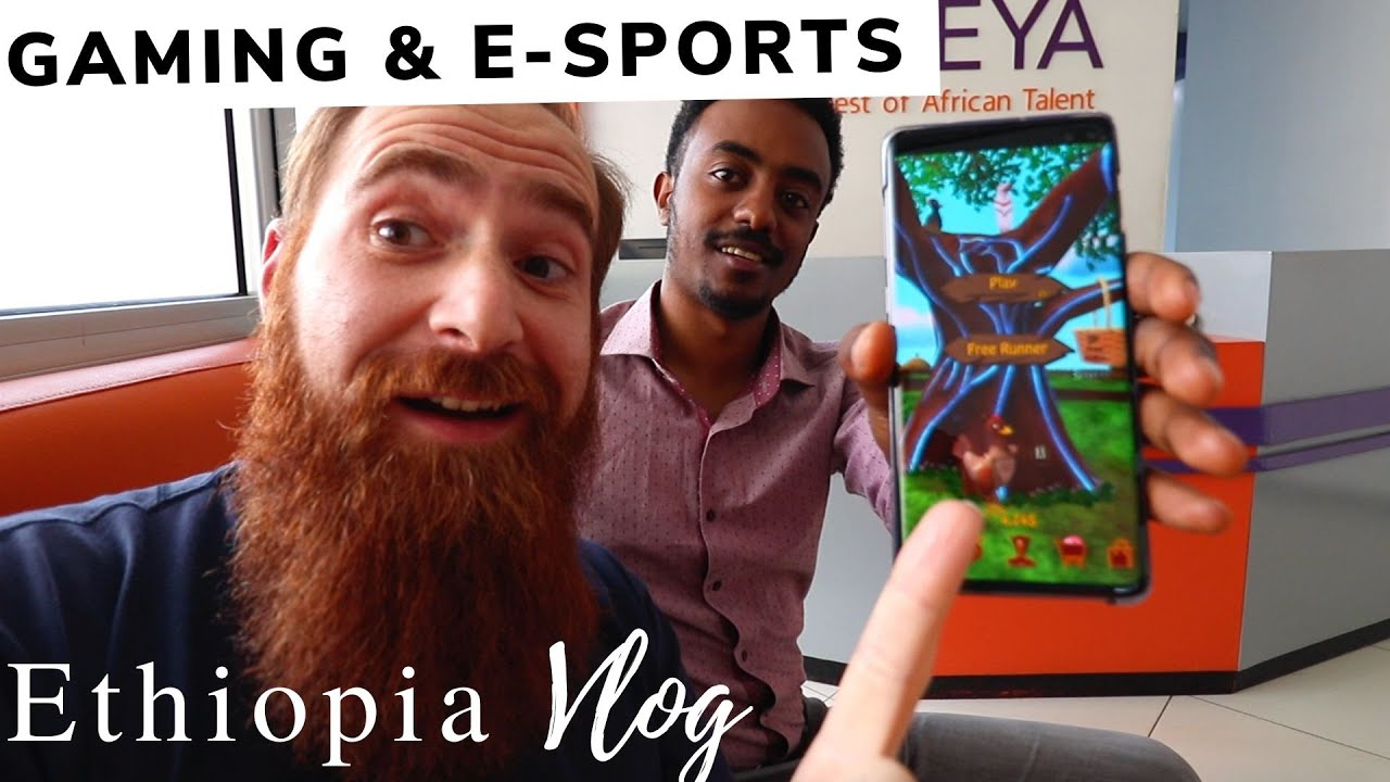 AFRICAN GAMING INDUSTRY ON THE RISE: How to develop games in Ethiopia | Testing Kukulu by QeneGames
