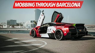 ran-over-a-subscriber-with-my-lamborghini