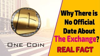 Onecoin Latest News November 2019 in English
