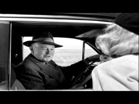 Gun Crazy 1950 Car Jacking Peggy Cummins Film Noir