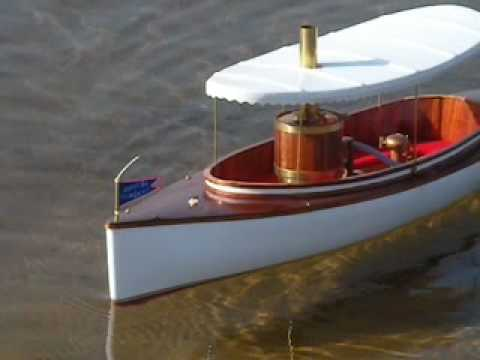 Elliot Bay Launch