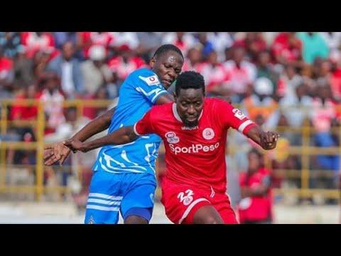 Download Polisi Tanzania 0-1 Simba SC | Highlights | VPL 19/06/2021
