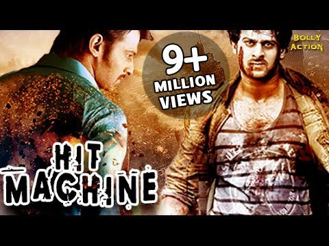 Hit Machine Full Movie Hindi Dubbed Movies 2018 Full Movie