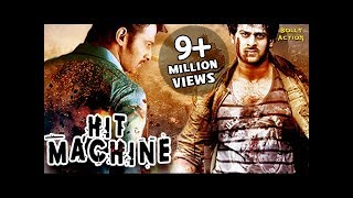 Hit Machine Full Movie | Hindi Dubbed Movies 2018 Full Movie | Prabhas | Action Movies