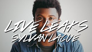 Sylvan Lacue Freestyle - Live Leaks