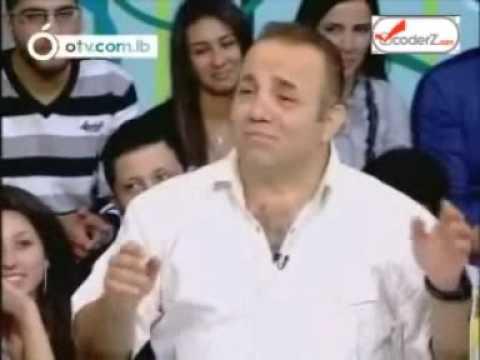 الياس كرم - موال بحبك وبعرف مش الي