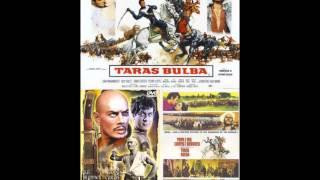 Soundtrack Taras Bulba (1962) The Wishing Star