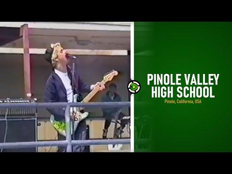 Green Day | 1990.05.10 | Pinole Valley High School, Pinole, California, USA [Amt#1]
