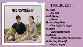 Download When I Was The Most Beautiful OST Playlist 1~6