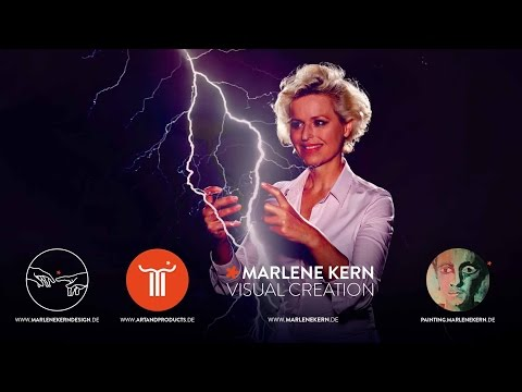 Marlene Kern – Visual Creation