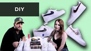 Nike ''Swoosh Pack'' za pár stovek?