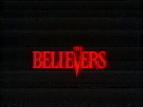 Los creyentes (Trailer en castellano)
