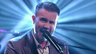 Gary Barlow - This Is My Time [Live on Graham Norton] HD