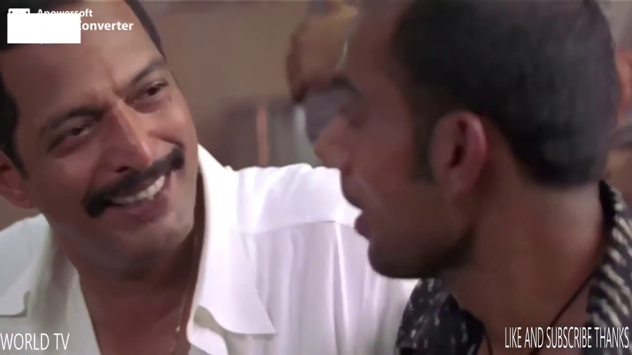 Download Nana Patekar BEST SCENE MOVIE Ab Tak Chhappan