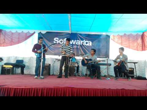 Softwarica College's Band B14 - Yo Mann ta Mero Nepali ho