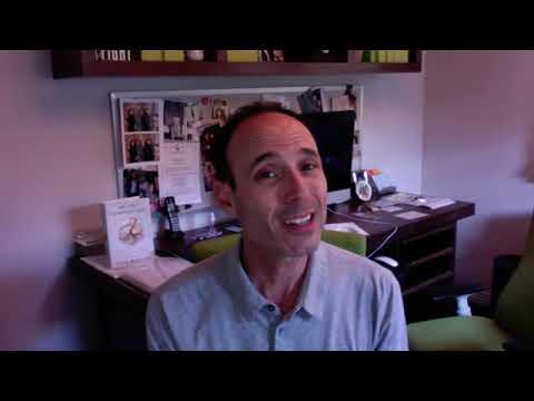 """Adam Winkler """"We The Corporations"""" Interview"""
