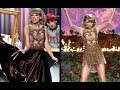 Taylor Swift - outfit change while Performing mp3