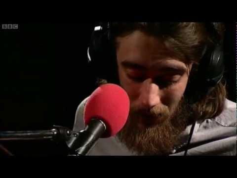 Keaton Henson - Sarah Minor - Live At The BBC 2011 [HD]