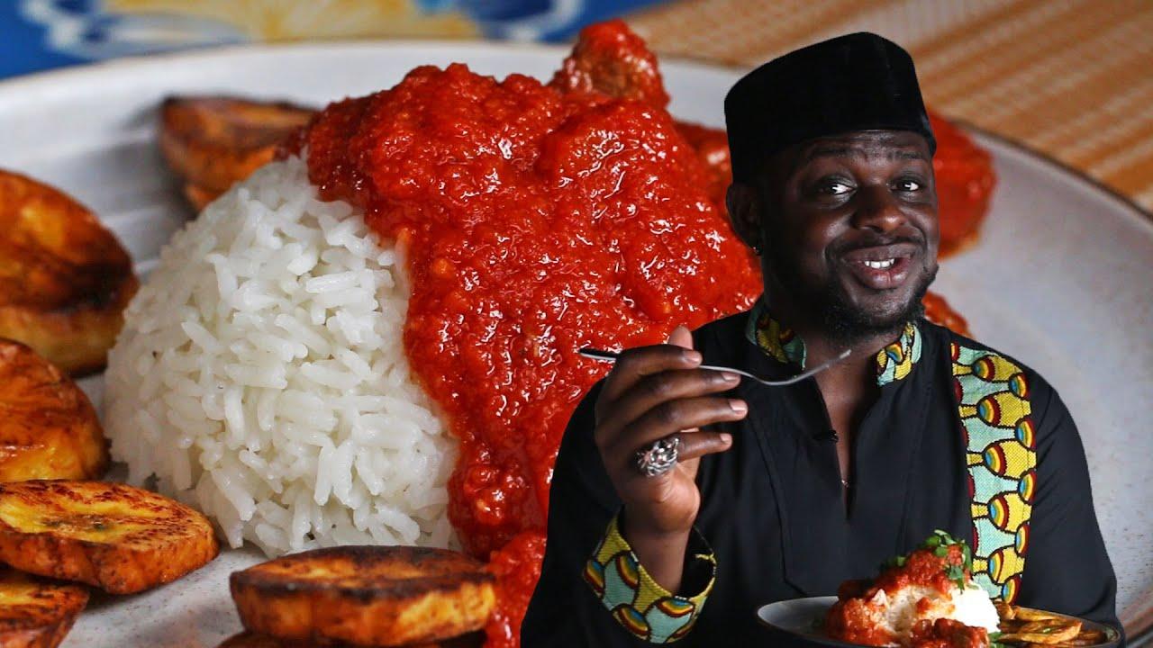 maxresdefault - Nigerian Beef Stew