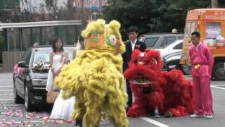 China Marriage Ceremony (#1)