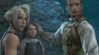 Trailer de Final Fantasy XII The Zodiac Age para Switch y Xbox One