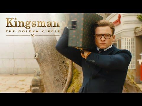 Kingsman: The Golden Circle | The Ultimate Breakdown
