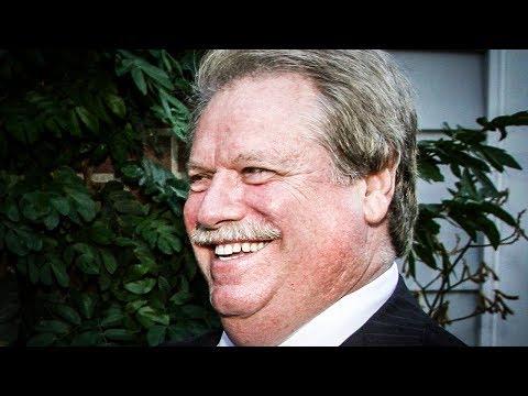 Top Republican Fundraiser Under Investigation For Corruption