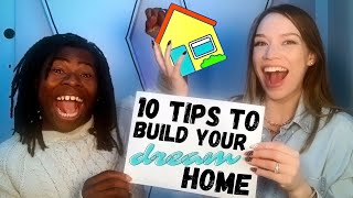 Our ULTIMATE Top 10 Tips to Design and Build Your Dream House. THE FOREVER HOME SERIES