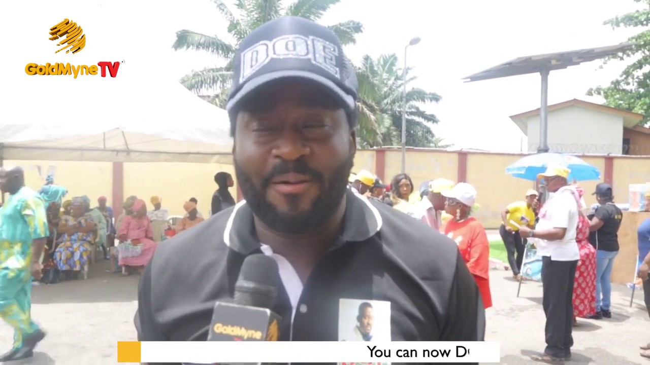DESMOND ELLIOT REACTS TO THE COURT INJUNCTION GIVING TO OMONI OBOLI… SAYS SOMEONE MUST BE PUNISHED