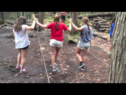 Albany JCC 2014 Teen Camp Slideshow