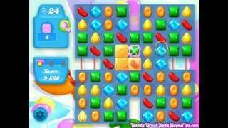 Candy Crush Soda Saga Level 219 No Boosters