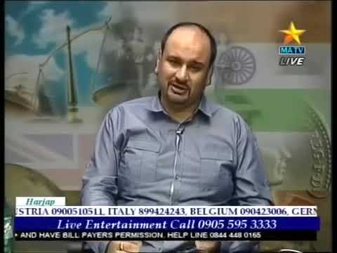 Funny punjabi lawyer in uk | Harjap bhangal part 3