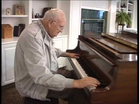 Billy Pollard Ragtime Piano (Red River Valley and Other Favorites)