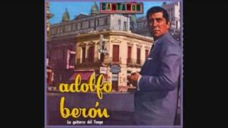 ADOLFO BERÓN  - EL CIRUJA - TANGO