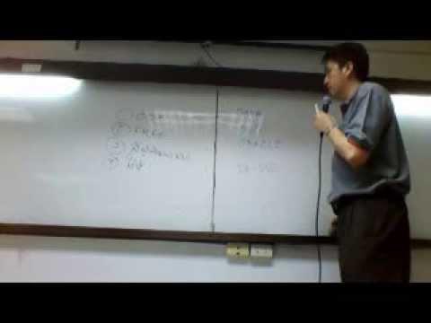 สอนเขียนโปรแกรมด้วยภาษา Java ตอนที่ 1 (พื้นฐาน Java)