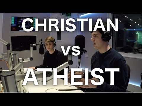 Debate - Alex J. O'Connor vs Josh Parikh | Is the universe finely tuned for life?