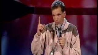 Henning Wehn - Edinburgh and Beyond