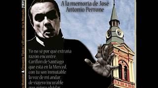 EL CARILLÓN DE LA MERCED - tango - Roberto Malestar con Orquesta / de Discépolo y Alfredo Le Pera